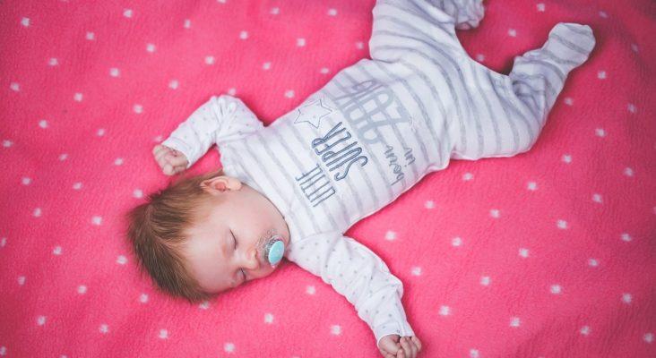 le sommeil des bebes