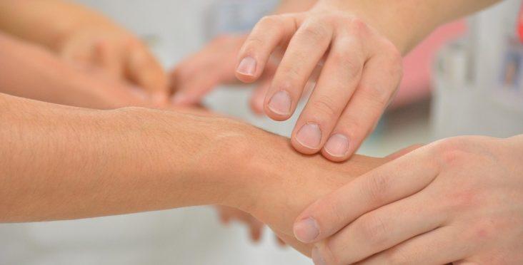 médecine ostéopathique