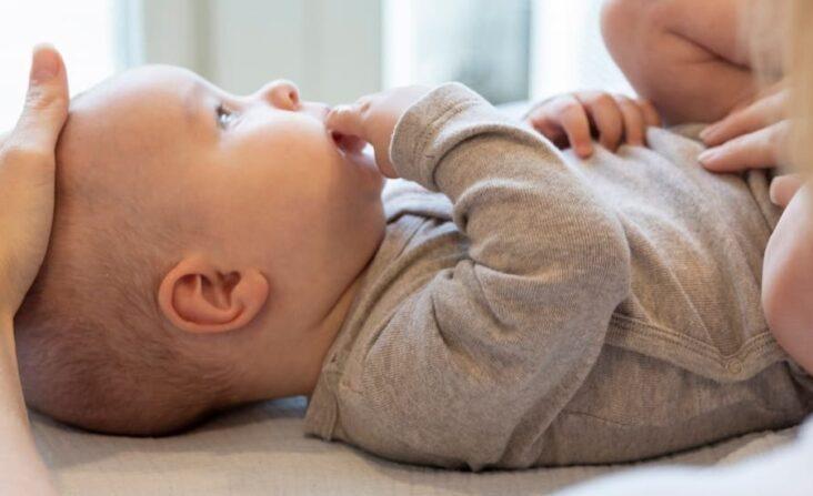 ostéopathe bébé